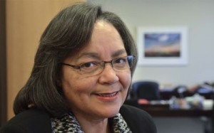 Patricia de Lille. Picture: FINANCIAL MAIL