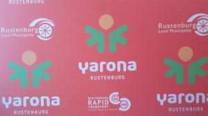 Yarona - Rustenburg Rapid Transport (RRT)