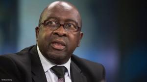 South Africa's Ex Finance Minister Nhlanhla Nene