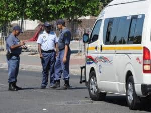 Two taxi owners are in a critical condition in hospital after being shot this morning (Thursday) in the Westlake area of Cape Town.