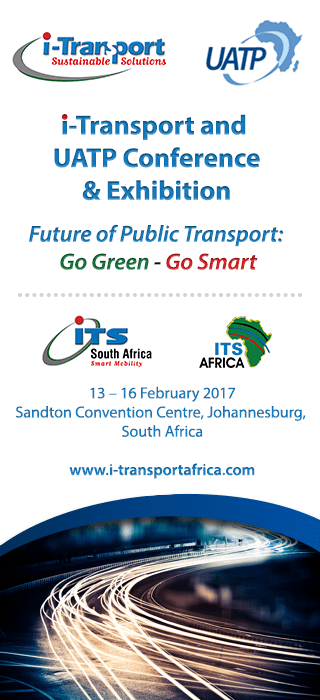 i-Transport and UATP Conference and Exhibition